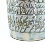 Grand vase en céramique