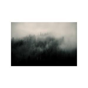 MATAPÉDIA, photographie digitale encadrée