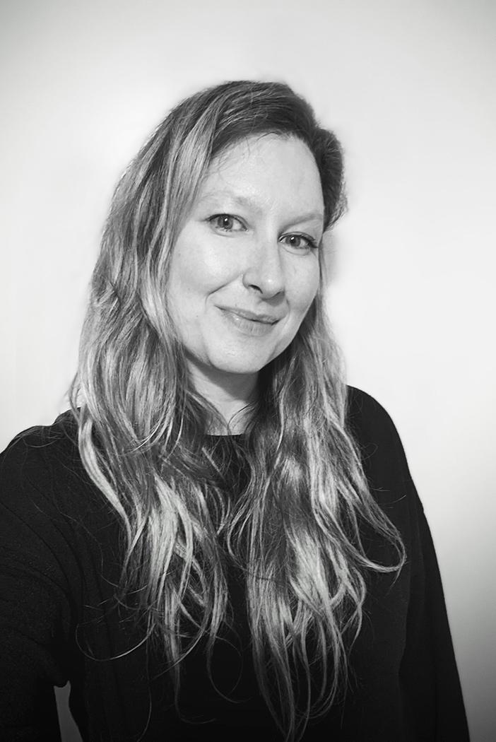 Portrait de Karine Dezainde