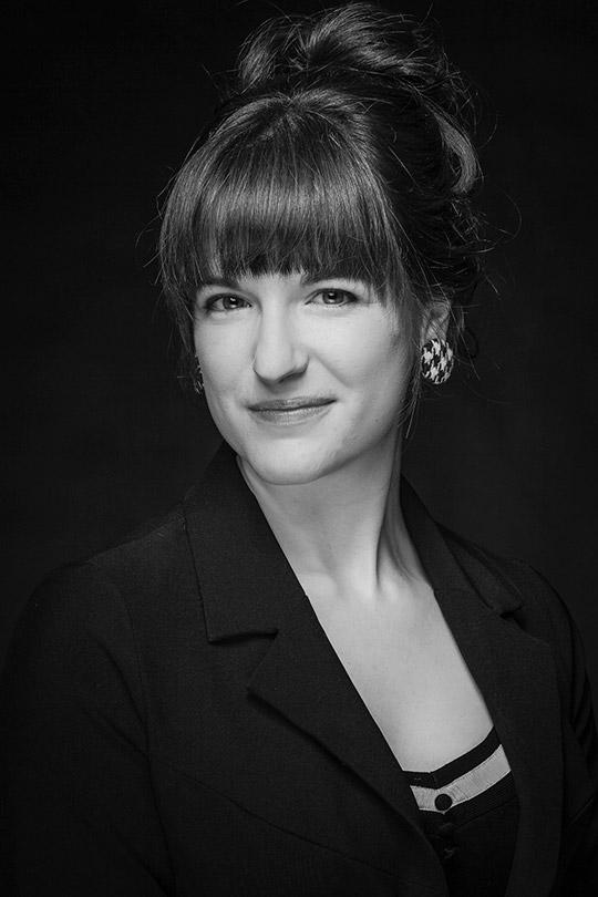 Portrait de Maighan Gagnon, cofondatrice du Vivoir