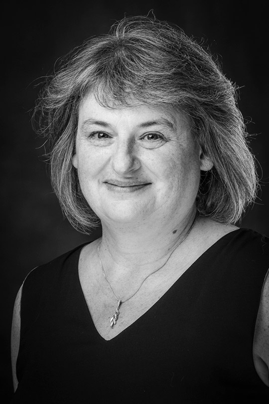 Portrait de Monika Gagnon, cofondatrice du Vivoir