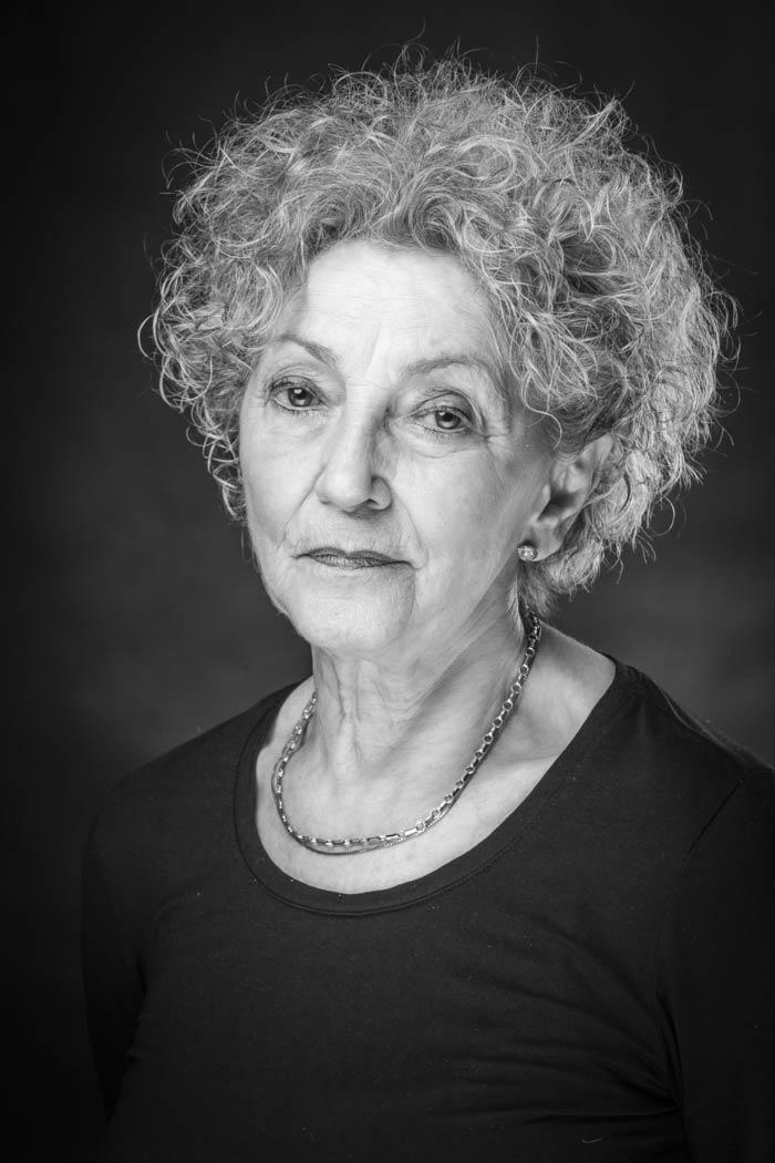 Portrait de Nicole Deschênes Duval