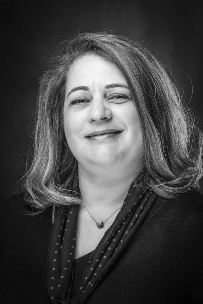 Portrait of Vicky Lachance